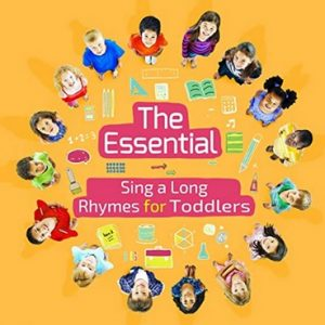 Who Stole the Cookies from the album The Essential Sing a Long Rhymes for Toddlers