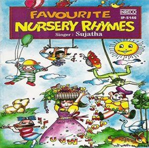 Hot Cross Buns by Sujatha from the album Favourite Nursery Rhymes