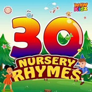 Hot Cross Buns by WowKidz from the album 30 Nursery Rhymes Sung by Kids