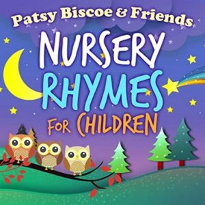 London's Burning by Patsy Biscoe and Friends from the album Nursery Rhymes for Chidren