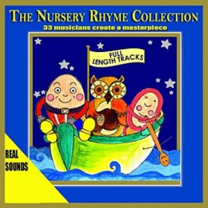 The Nursery Rhyme Collection by the Singalongasong Band: London's Burning