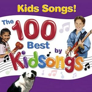 Oh Susanna! by Kids Songs from the album the 100 Best by kidsongs