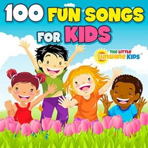 Oh, Susanna by the Little Sunshine Kids from the album 100 Fun Songs for Kids