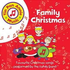 Father Christmas He Got Stuck by Tin Pan Annie from the album Family Christmas
