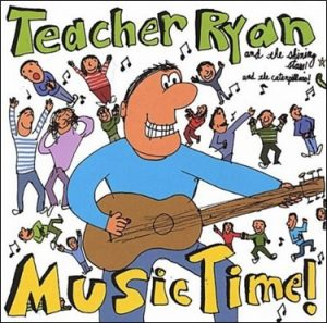 The Turkey is a Funny Bird by Teacher Ryan from the album Music Time