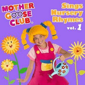 Peter Peter Pumpkin Eater from the album Mother Goose Club Sings Nursery Rhymes