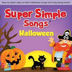 Knock Knock, Trick or Treat? from the album Super Simple Songs Halloween