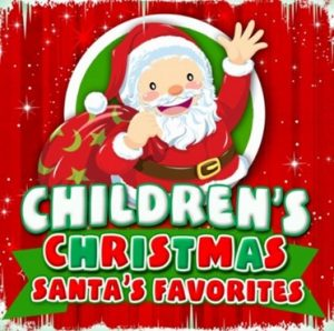 We Wish You a Merry Christmas from the album Children's Christmas Santa's Favorites