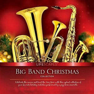 O Christmas Tree by Michael Nelson from the album Big Band Christmas