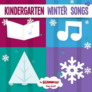 Snowflakes, Snowflakes by The Kiboomers from the album Kindergarten Winter Songs