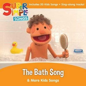 Rain, Rain, Go Away by Super Simple Songs from the album The Bath Song and more Kids Songs