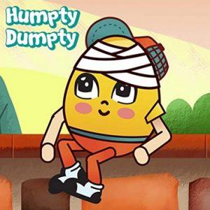 Humpty Dumpty by Codiscos