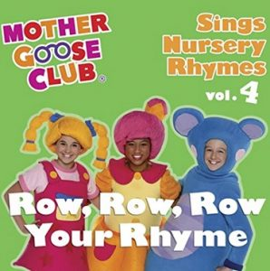 Here We Go Looby Loo by Mother Goose Club