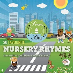 Here We Go Looby Loo from the album 30 favourite Nursery Rhymes