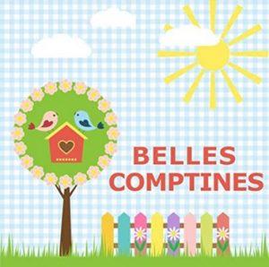 Ten Green Bottles from the Album Belles comptines