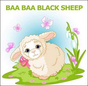 Baa Baa Black Sheep Instrumental Versions