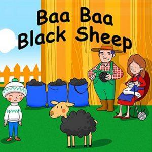 Baa Baa Black Sheep from the album My Digital Touch