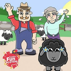Baa Baa Black Sheep from the album Toddler Fun Learning