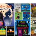 Children's Halloween Books You Can Use to Learn English
