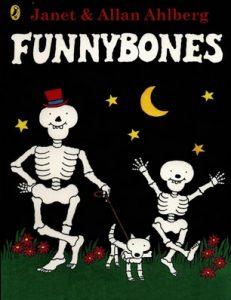Funnybones by Janet Allan Ahlberg