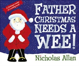 Father Christmas Needs a Wee Printable Activities and Worksheets