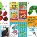 Children's Food Books You Can Use to Learn English