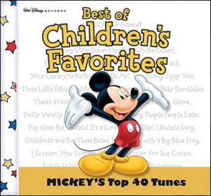 Row Your Boat from the album Best of Children's Favorites Mickey's Top 40 Tunes