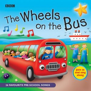 The Wheels on the Bus from the album 26 Favourite Pre School Songs