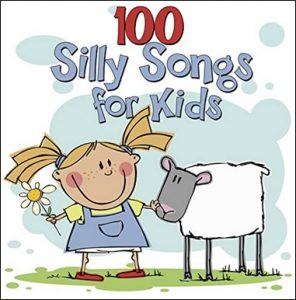 Aiken Drum by Kiboomers from the album 100 Silly Songs for kids