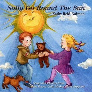 Amazon Link Sally Go Round The Sun by Kathy Reid-Naiman