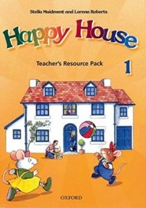 Happy House by Stella Maidment and Lorena Roberts