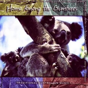 Home Among the Gumtrees Traditional Australian Music by Snake Gully