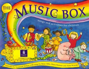 The Music Box Songs and Activities for Children Longman